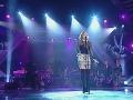 Vystúpenie Barbory Švidraňovej bolo zlatým klincom v tíme Pepu Vojtka. Za to, ako poňala skladbu od Adele, si vyslúžila od všetkých koučov pochvalu.