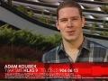 Adam Koubek - člen Rytmusovho tímu.