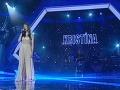 Hosťom speváckej šou bola Kristína.