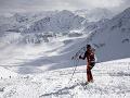 Českí skialpinisti podcenili víkendové besnenie počasia: Jedného stáli Tatry život!
