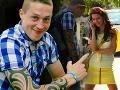 Farmár Tomáš Mrva tvorí pár so sympatickou Dominikou. Vzťah udržali aj napriek Trnavčanovej účasti v reality šou.