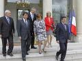 Žiadne rodinkárstvo: Francúzski politici nesmú zamestnávať svoju rodinu