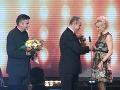 Slovenkou roka 2012 v kategórii Médiá a komunikácia sa stala hovorkyňa Markízy Oľga Dúbravská.