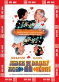 V piatok Nový Čas + DVD so skvelou komédiou Jeden hot a druhý čihí iba za 43 Sk!