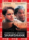 V piatok Nový Čas + DVD s filmom Vykúpenie z väznice Shawshank iba za 43 Sk!