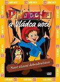 V utorok Nový Čas + DVD s rozprávkou Pinocchio a vláda noci iba za 43 Sk!