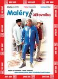 V piatok Nový Čas + DVD s filmom Maléry pána účtovníka iba za 43 Sk!