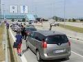 Ministerstvo upozorňuje: Tento hraničný priechod do Chorvátska radšej nepoužívajte