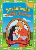 V utorok Nový Čas + DVD s rozprávkou Snehulienka naždy šťastná iba za 43 Sk!