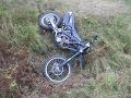 Tragická nehoda pri Dunajskej Strede: Zomrel rakúsky motocyklista