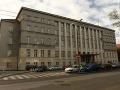 Poplach v bratislavskej väznici: