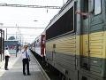 Tragická nehoda pri Šamoríne: Na koľajniciach ležal človek, vlak ho prešiel!