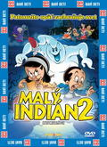 V utorok Nový Čas + DVD s rozprávkou Malý Indián 2 iba za 43 Sk!