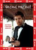 V piatok Nový Čas + DVD s komédiou Vrchní, prchni iba za 43 Sk!