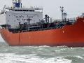 Námorník blúdil štyri týždňe v Tichom oceáne, zachránila ho nákladná loď