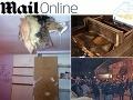 Párty pubertiačky: Po pozvánke na Facebooku jej zdemolovali dom!
