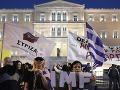 V Grécku pracuje načierno až 35 % ľudí