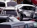 Hromadná nehoda na českej D1: Šoférov prekvapila poľadovica, zrazilo sa až 17 áut!