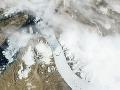 Z ľadu sa vynára arktická Atlantída: Tajná časovaná bomba USA, ktorá mala zostať navždy ukrytá