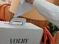 Voliči nebudú pred krajskými