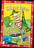V stredu Nový Čas + DVD s rozprávkou Slávny lovec Pampalini iba za 43 Sk!