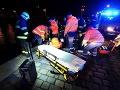 Tragická dopravná nehoda v Košiciach: Zrážku neprežil 51-ročný chodec