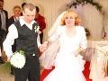 V roku 2013 Martinka z Turca vyvolala rozruch svojou rozprávkovou svadbou v Bojniciach. Svoje áno povedala Martinovi Chovancovi.