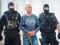 Ľuboš Ferus obvinený v kauze vraždy Miroslava Sýkoru