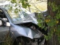Smrteľná nehoda v Tirolsku: Slovák (†29) vrazil autom do stromu
