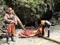 Vo Vysokých Tatrách našli mŕtvu Slovenku (†27): Dva dni bola nezvestná, vieme, čo sa stalo