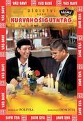 Nový Čas + DVD Dědictví aneb Kurvahošigutentag za skvelú cenu 43 Sk!