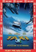 Nový Čas + DVD Taxi 3 za skvelú cenu 43 Sk!