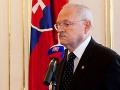 Gašparovič udelil milosť vinníkovi smrteľnej nehody
