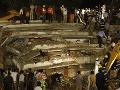Nešťastie v Indii: Zrútenie budovy zabilo šesť nevinných osôb