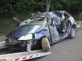 Tragédia pri Galante: Vodič (†54) Fordu nedal prednosť, na mieste zomrel