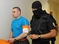 Volodymyr Yegorov nemôže prísť na Slovensko, nemá pas