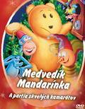Nový Čas + DVD Medvedík Mandarínka za skvelú cenu 43 Sk!