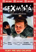 Nový Čas + DVD Sexmisia za skvelú cenu 43 Sk!