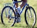 Záchranári ratovali zranenú írsku cyklistku: Spadla z bicykla