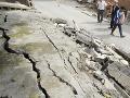 Zem sa opäť triasla: Britské Panenské ostrovy zasiahlo zemetrasenie s magnitúdom 4,7