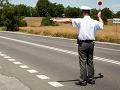 Dopravná akcia v Bratislavskom kraji: Polícia sa zameria na bezpečnostné pásy a prilby