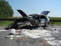 Tragická dopravná nehoda na Východe: Zahynuli dvaja Poliaci a Slovák!