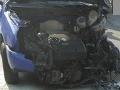 Dopravná nehoda v Čadci: Mladý vodič (23) utrpel vážne zranenia!
