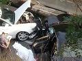 Tragická nehoda pri Dubrovníku: Zahynula Švajčiarka, turisti uviazli v kolóne!