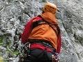 Slovenská turistka uviazla v Mačacom kotle, pomáhali jej záchranári