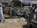 Militanti v Afganistane zaútočili