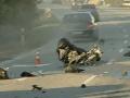 Tibor (25) chcel zomrieť, zázrakom prežil: S BMW vpálil do stĺpa!