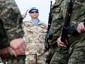 Sýrski militanti uniesli 45 vojakov OSN: Čoskoro sme doma, nič nám nechýba