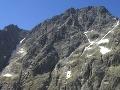 Tragický pád poľského horolezca: Pomôcť už nedokázali ani záchranári