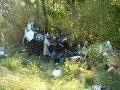 Tragická zrážka s kamiónom vo Svidníku: Dvaja ľudia zomreli